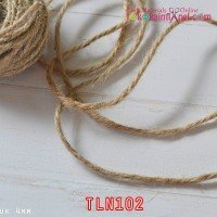 TLN102	Tali Sabut Uk 4mm (Per 10m)