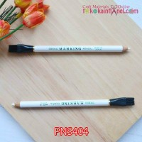 PNS404	Pensil Jahit / Marking Pencil Made in Japan - Putih (PerSatuan)