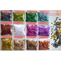 PYT12	Payet Plat Polos (1 bks isi 10 gram)