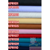 KFR1	Kain Furing Hero uk. 1mx115cm