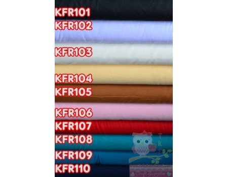 KFR1	Kain Furing Hero uk. 50cmx115cm